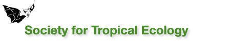 Society for Tropical Ecology (gtö)